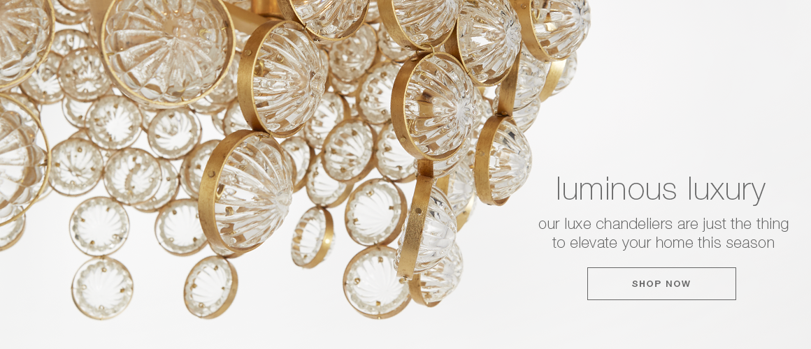 luminous luxury