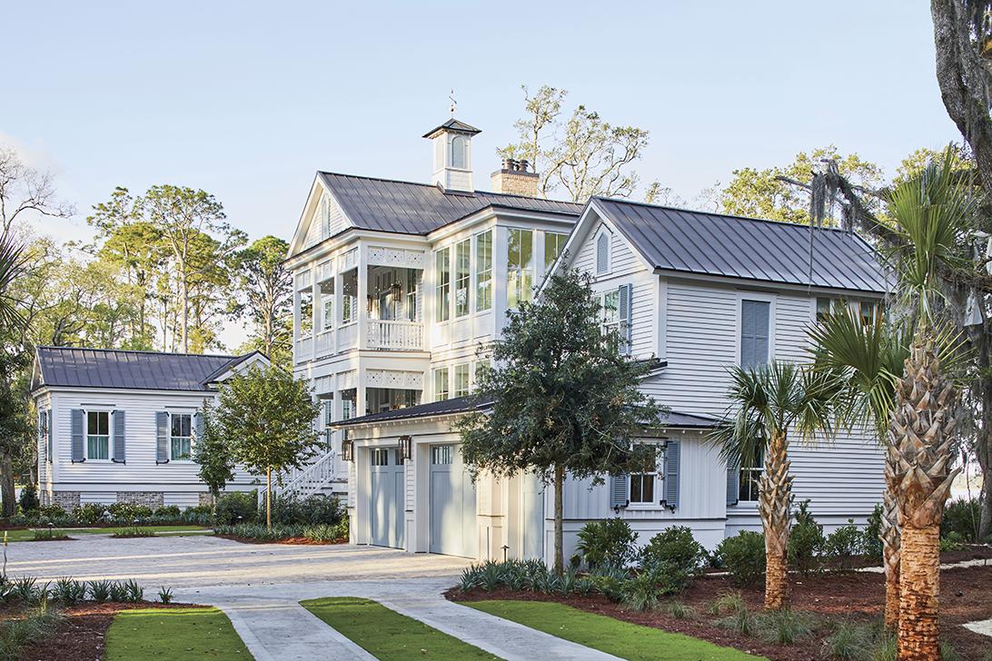 2019 Southern Living Idea House Circa Lighting